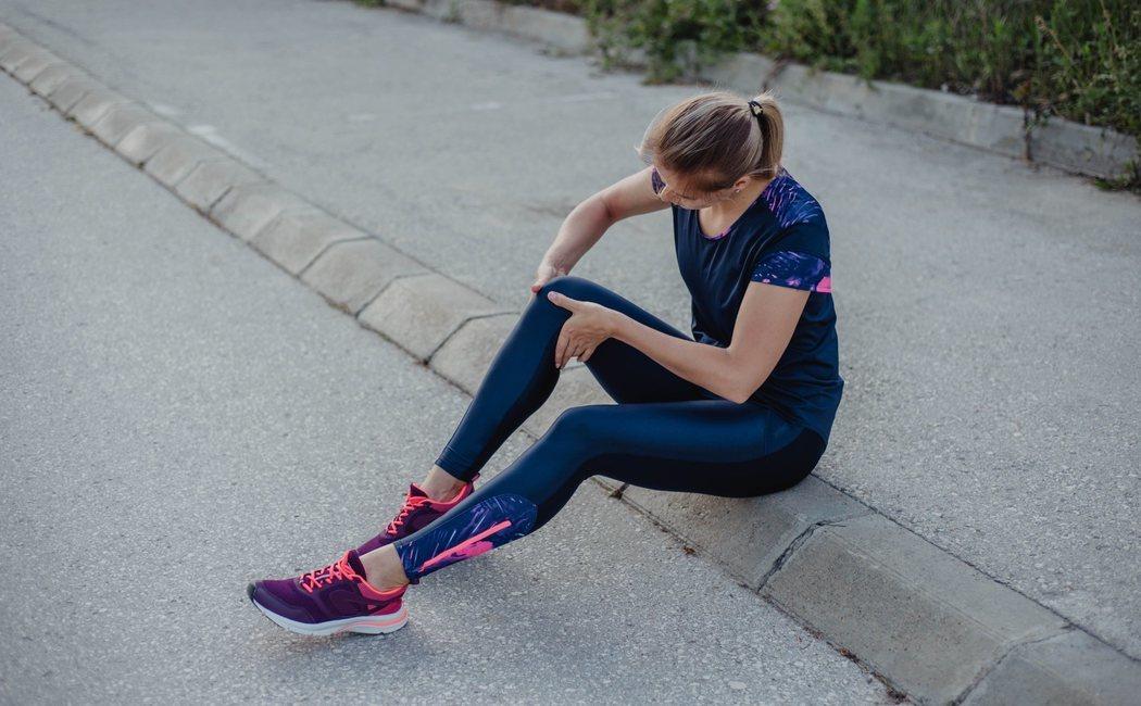¿Cómo prevenir las contracturas musculares?
