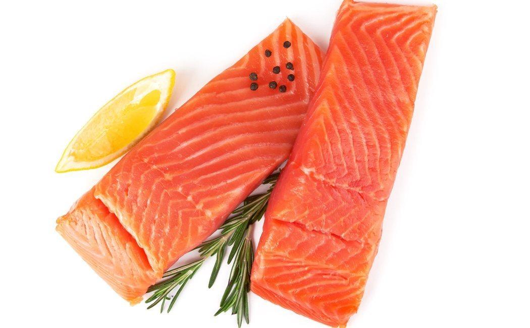 5 recetas saludables con salmón ahumado