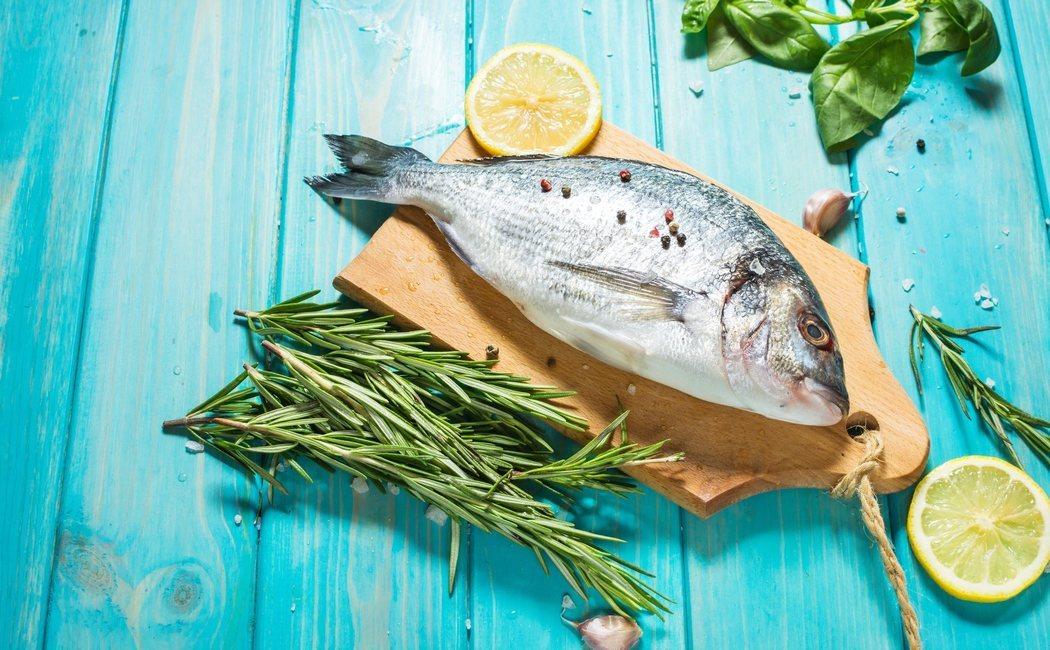 Pescado azul: beneficios y propiedades