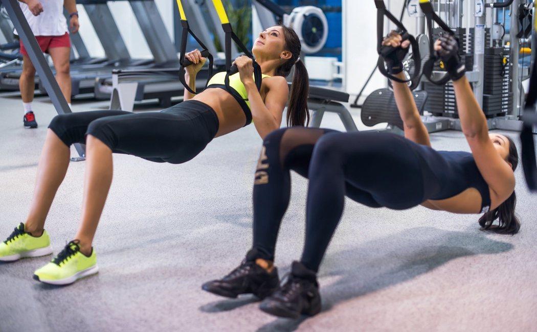 Ejercicios para estirar la espalda y evitar lesiones