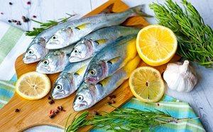 ¿Qué pescado es más sano?