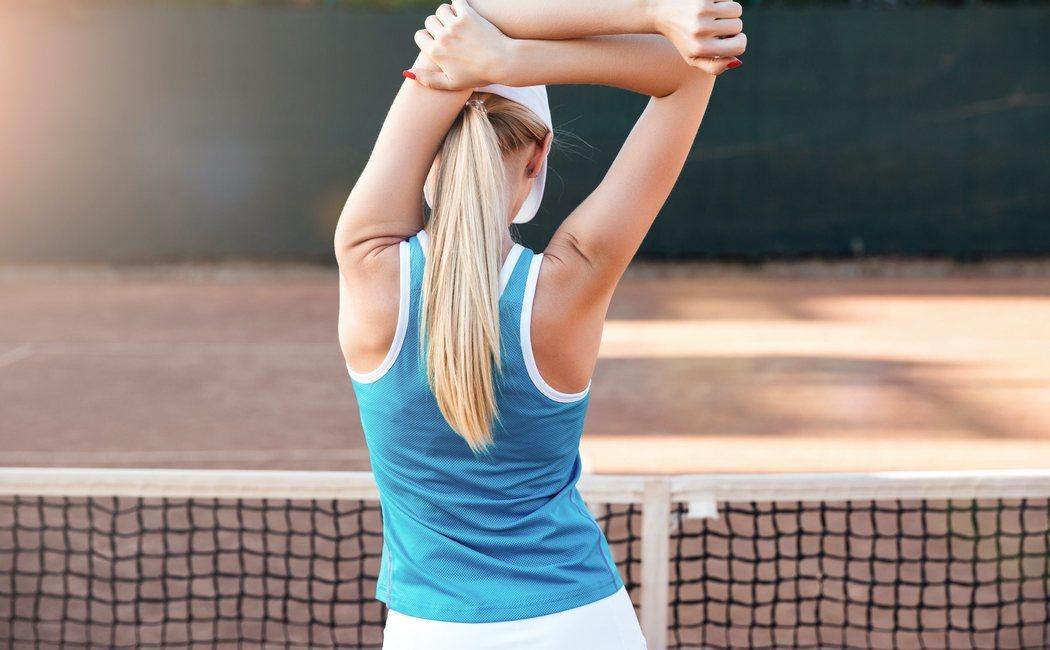 Qué músculos estirar antes de salir a correr