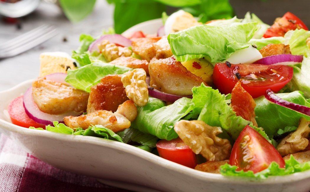 10 alimentos bajos en calorías