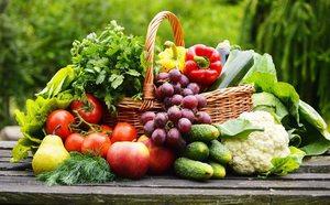 Las verduras que más proteína tienen