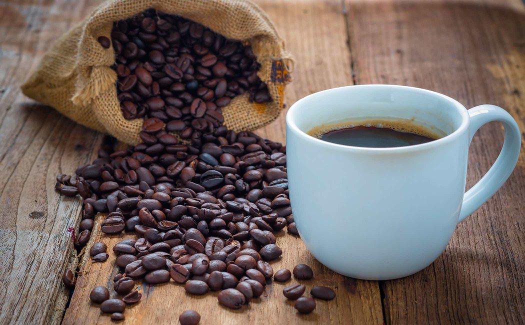 ¿El café engorda?