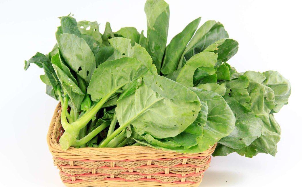 5 recetas rápidas con kale