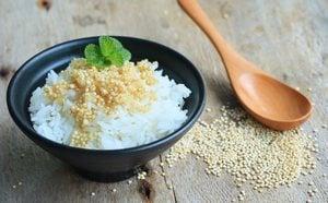 Consumir quinoa para adelgazar