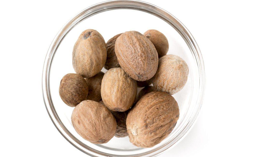 Las nueces, un alimento calórico pero muy nutritivo