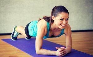 Para qué sirven los ejercicios de plancha