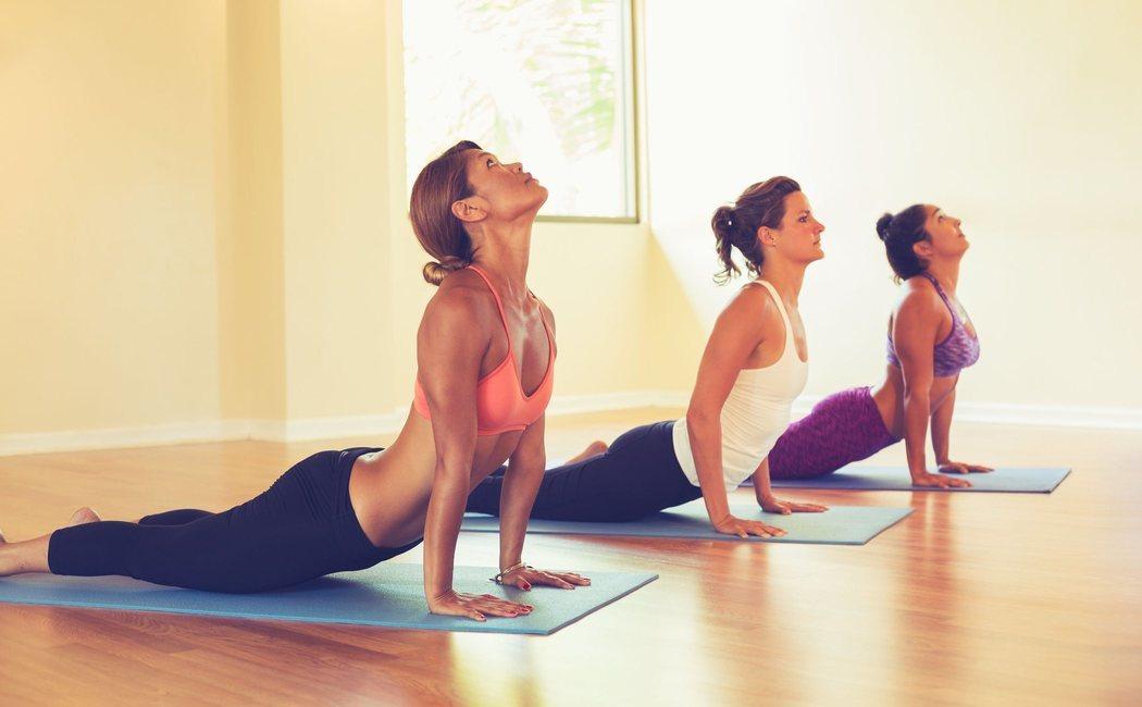 yoga quien lo invento
