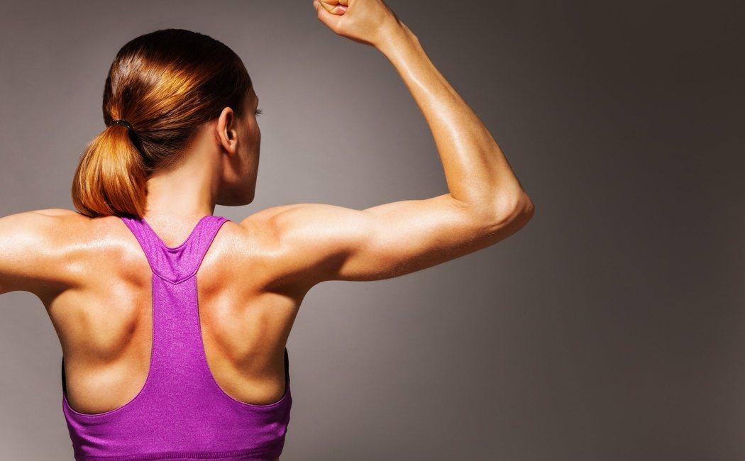 Vigorexia: la enfermedad del gimnasio
