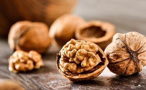 Propiedades y beneficios de las nueces