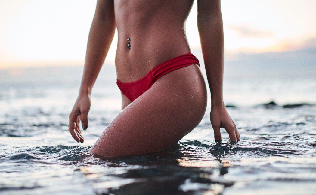 8 ejercicios para tener el vientre plano