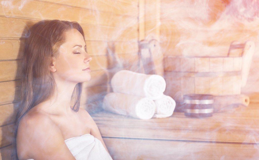 ¿La sauna adelgaza?