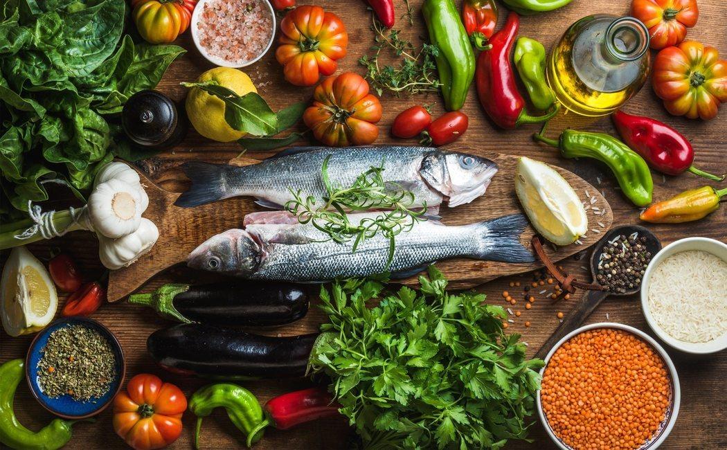 Qué es una dieta depurativa