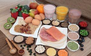 15 alimentos proteicos para dar energía a tus músculos