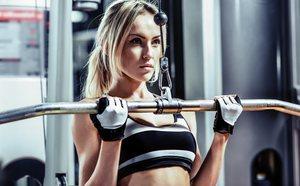Los 5 mejores ejercicios para hombros