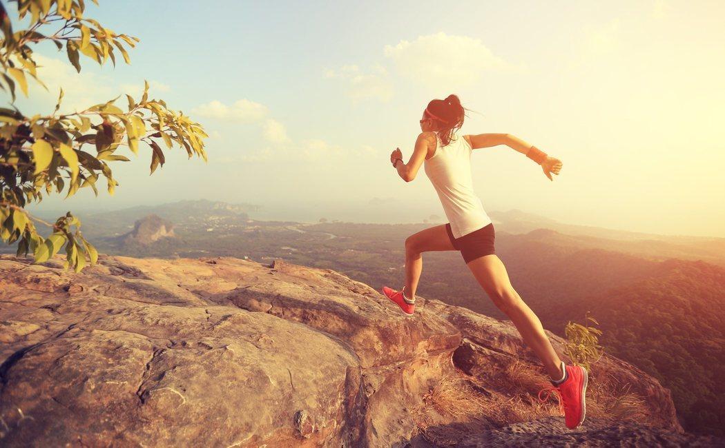 Consejos para trail running: cómo correr en la montaña