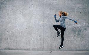 Rutina de estiramientos dinámicos antes de hacer deporte