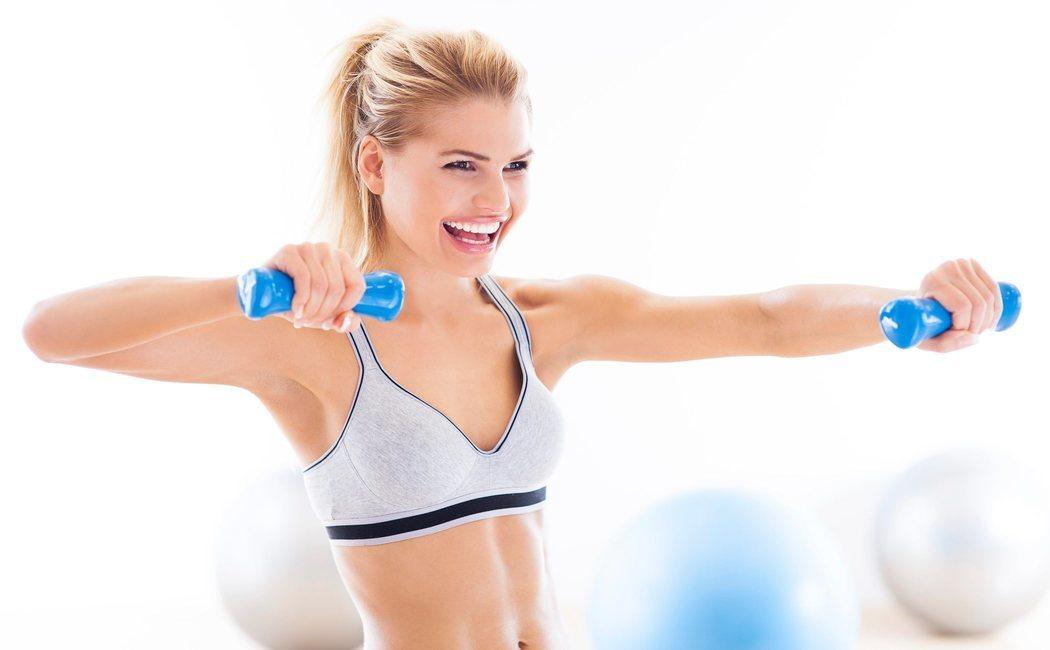 Plan de entrenamiento para bíceps