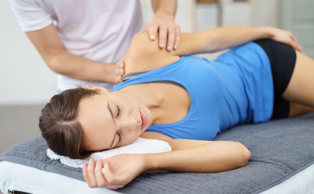 Dorsalgia: causa del dolor en las dorsales