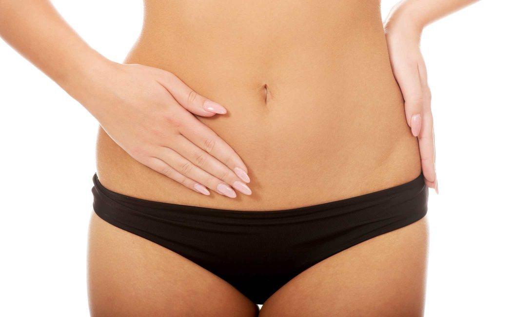 Cómo conseguir un vientre plano con poco esfuerzo