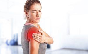 7 ejercicios para fortalecer hombros lesionados