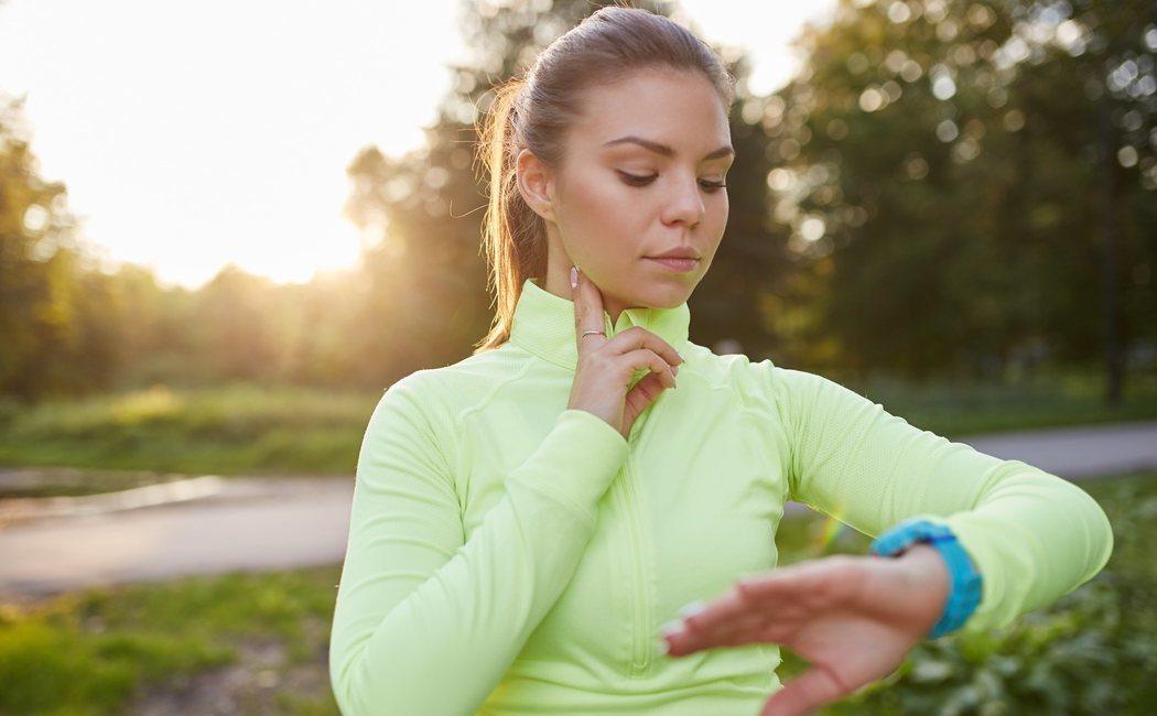 ¿Cuántas pulsaciones se tienen haciendo ejercicio?