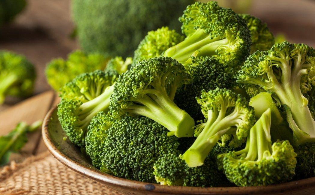 Calorías del brócoli