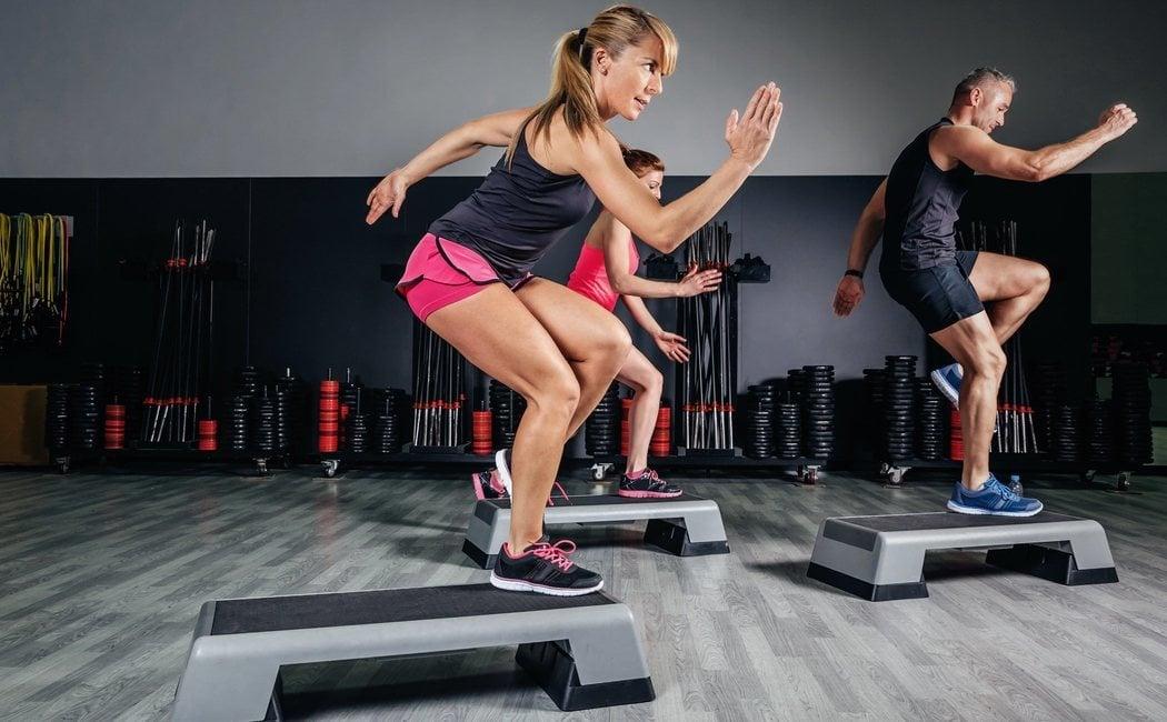 Cómo es un entrenamiento cardiovascular