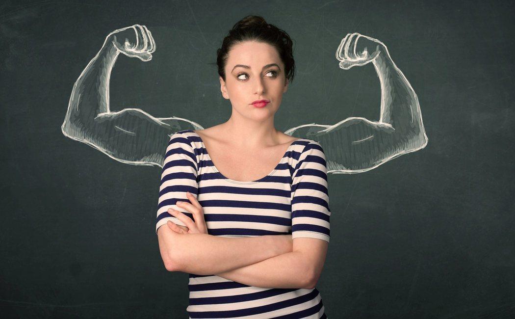 (Cómo entrenar para ganar masa muscular