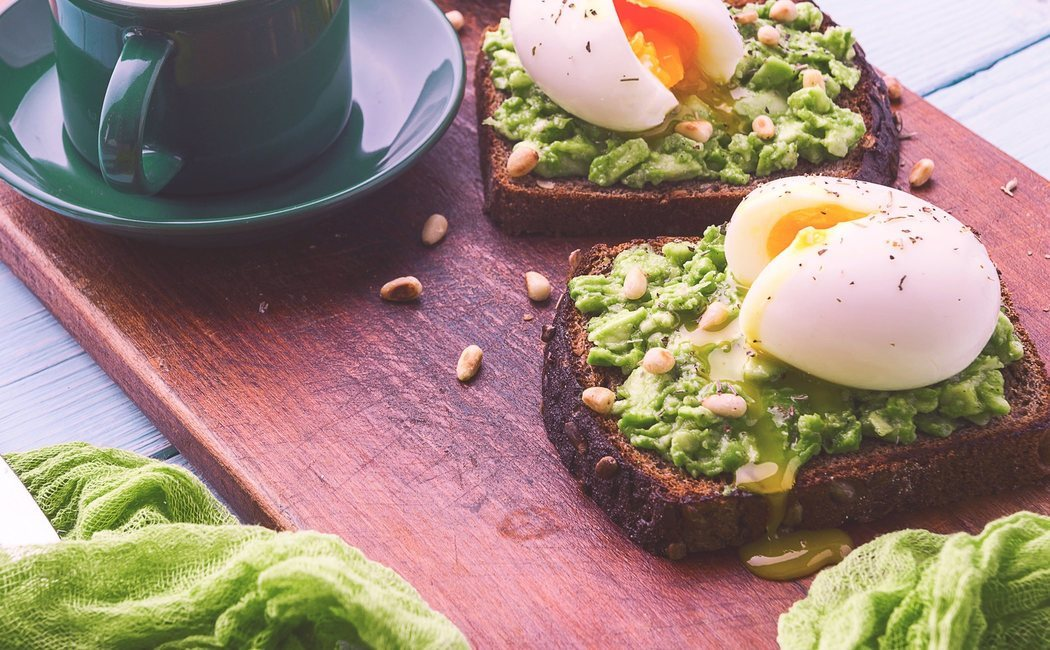 Desayuno sano para adelgazar
