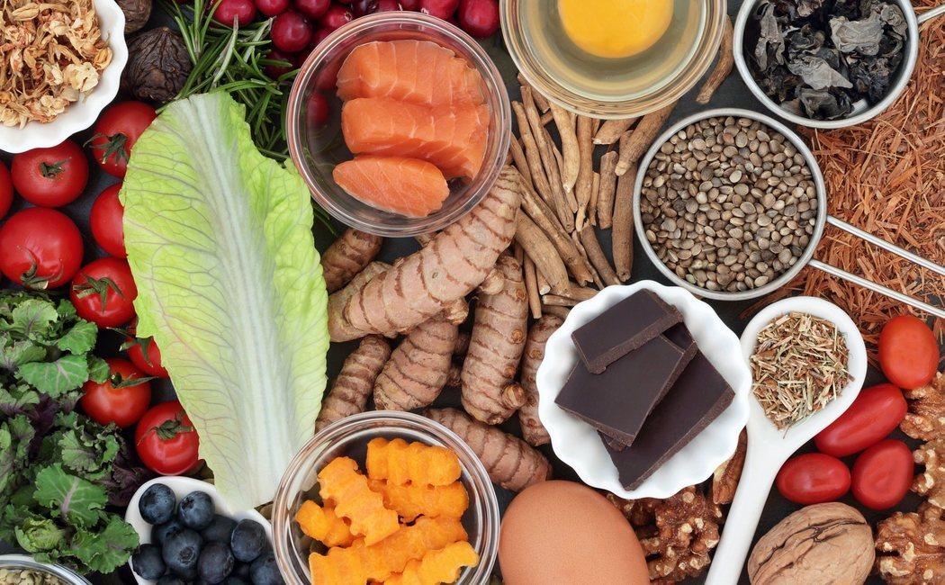 Vitaminas que ayudan a la recuperación muscular