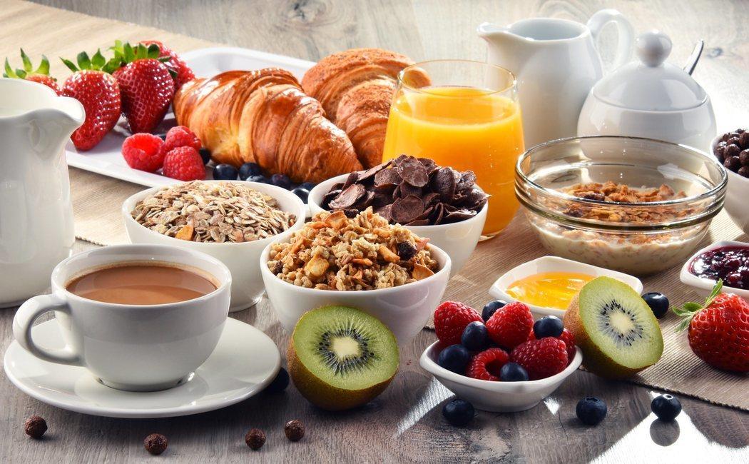 ¿Es malo no desayunar?