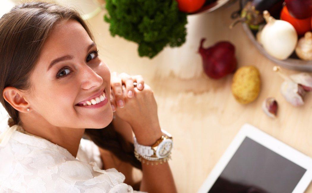 Recetas fit: pimientos rellenos de carne y verduras