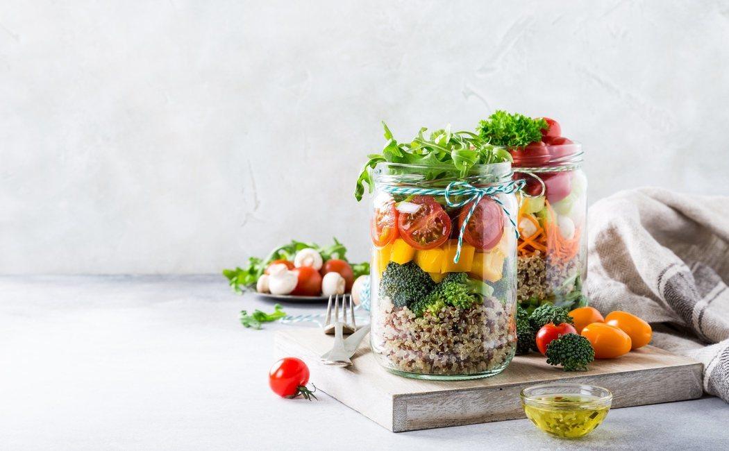 Dieta depurativa para empezar el otoño con fuerza