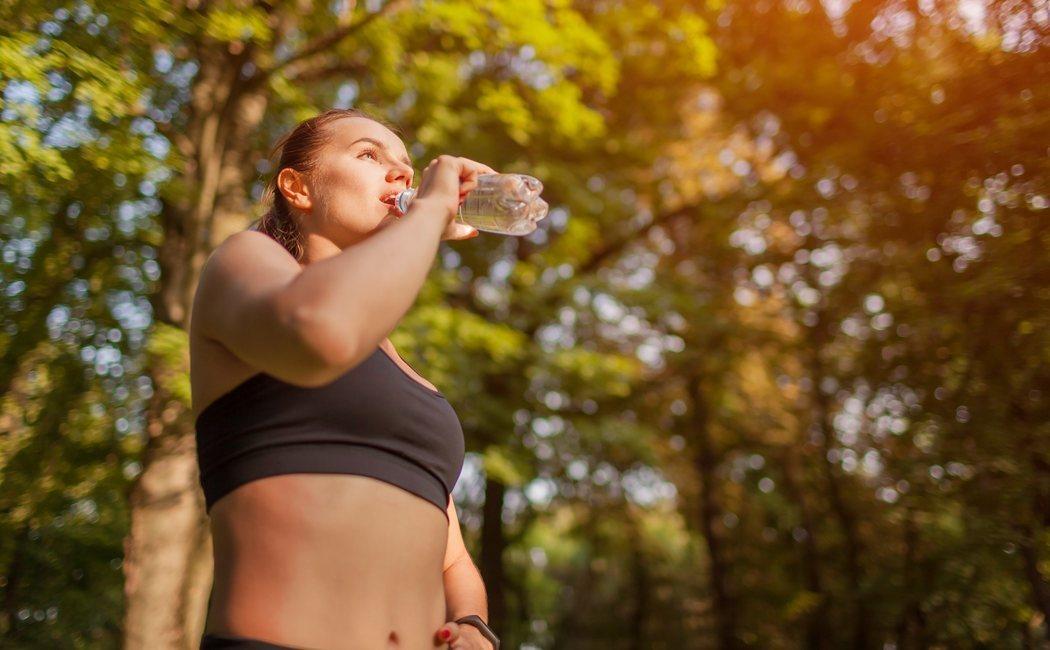 Dieta depurativa para eliminar líquidos