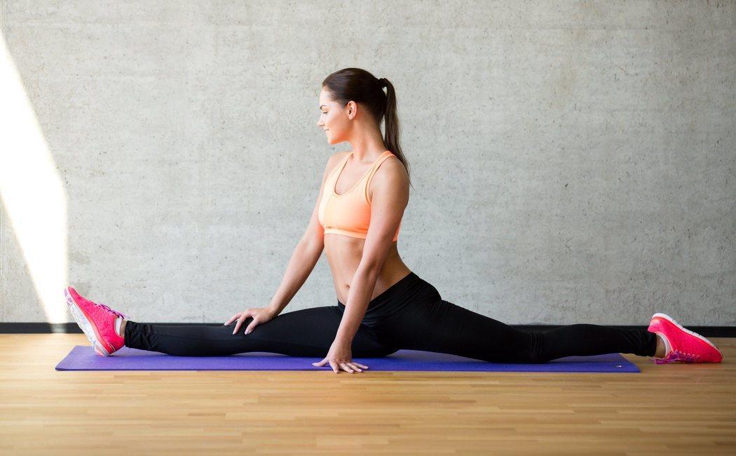 Tonificar las piernas en un mes en casa