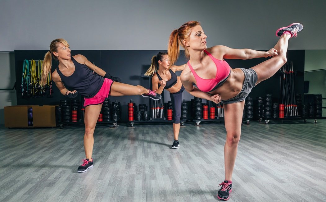 Body Combat: beneficios y contraindicaciones