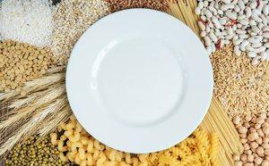 ¿Qué carbohidratos se pueden comer por la noche?