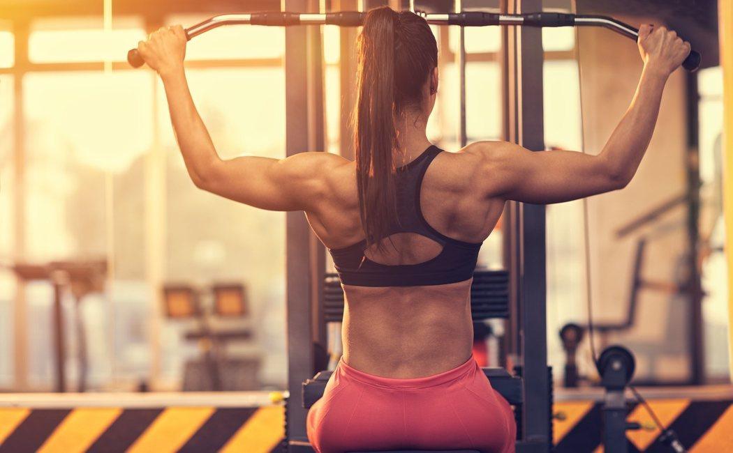 Cómo saber que estoy forzando demasiado mis músculos