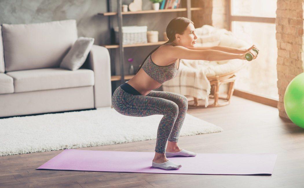 7 ejercicios para tonificar la espalda en casa
