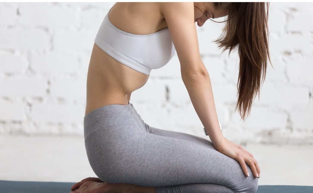 Respiración diafragmática o abdominal para combatir el estrés