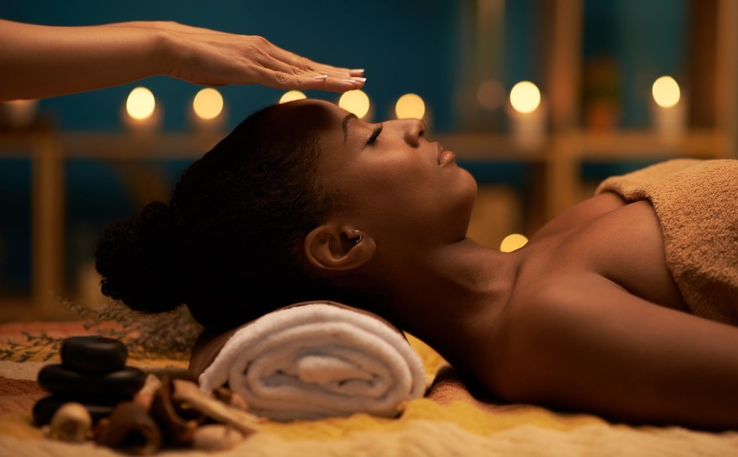 Reiki: beneficios de practicar esta terapia