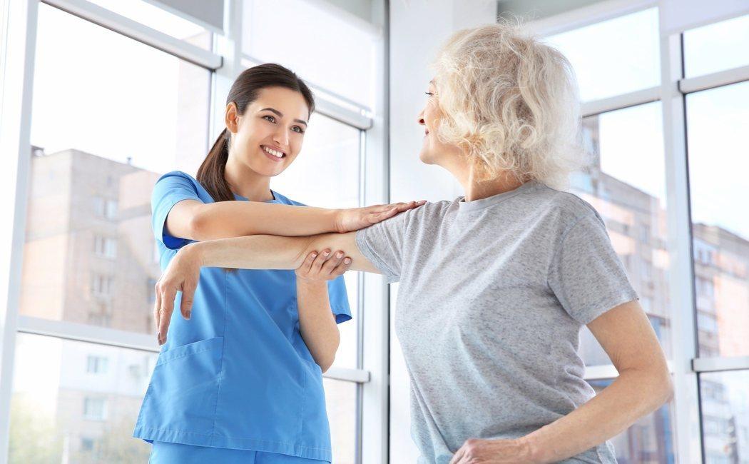 Kinesioterapia: beneficios y contraindicaciones