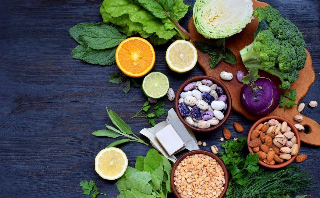 Ácido fólico: funciones y propiedades de la vitamina B9