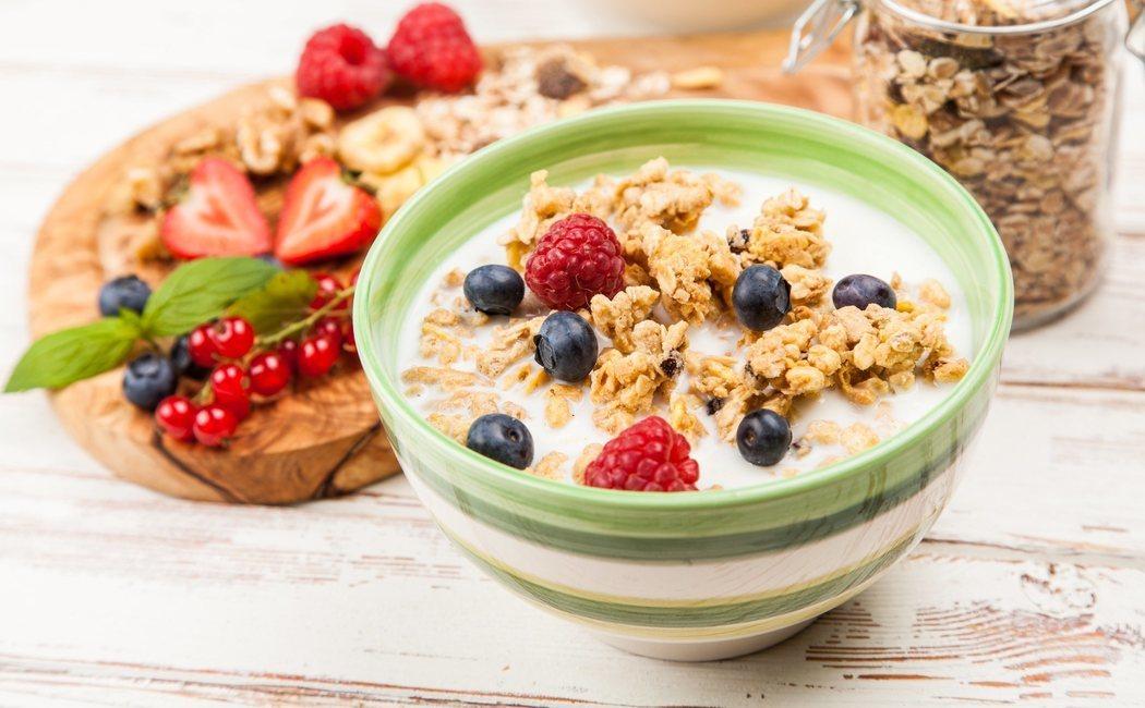 Así debe ser el desayuno para que sea perfecto y saludable