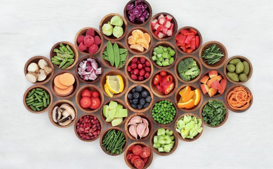 Dieta fit para Navidad: cómo evitar excederse con las calorías