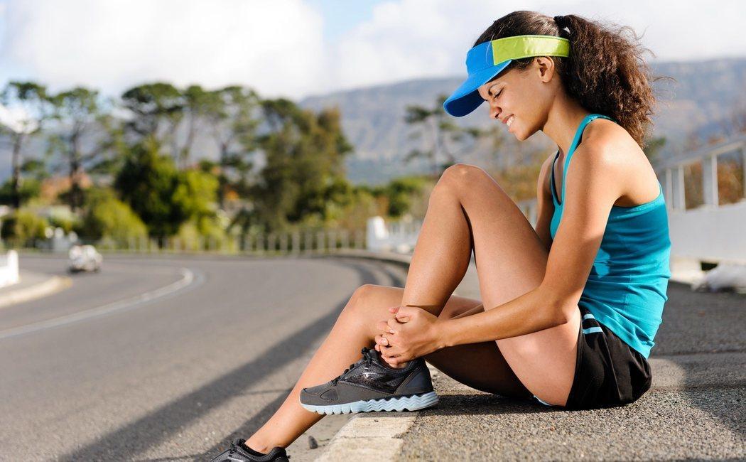 Cómo prevenir las lesiones