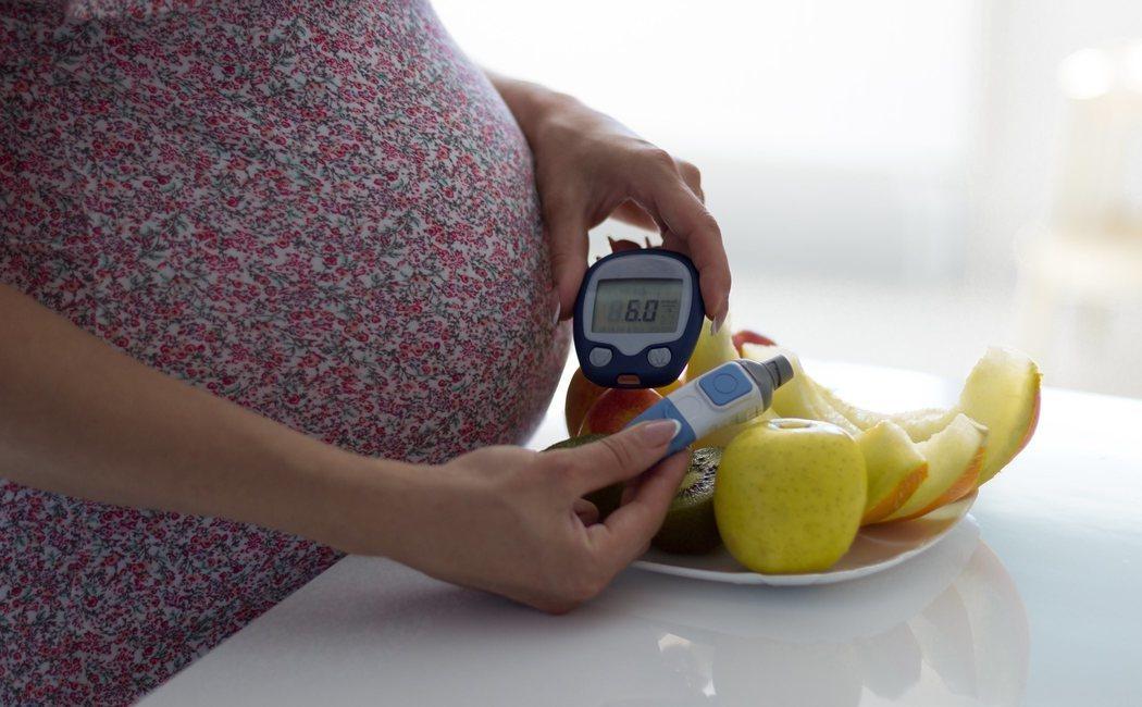 Diabetes gestacional: alimentos recomendados
